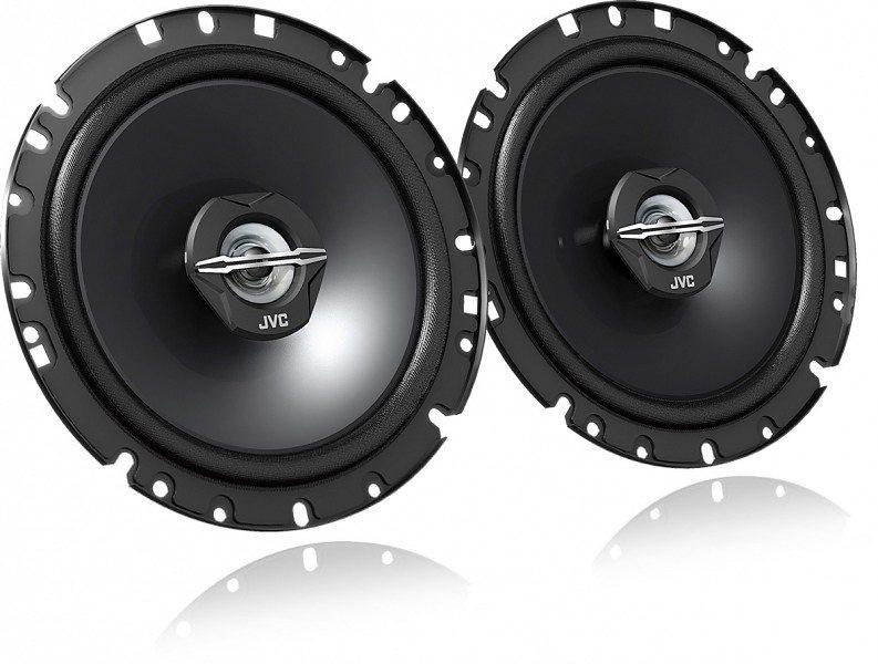 JVC 2-Wege Lautsprecher »CS-J1720X« in schwarz