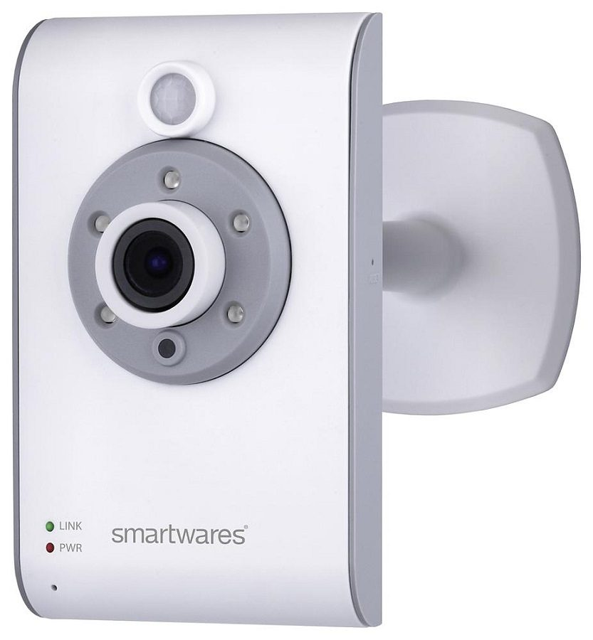 smartwares Smart Home Sicherheit & Komfort »C733IP«