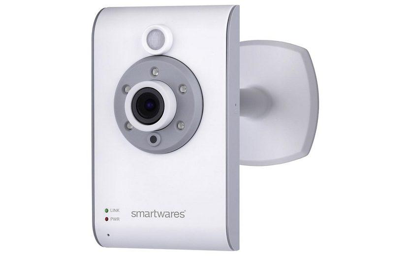 smartwares Smart Home Sicherheit & Komfort »C733IP«