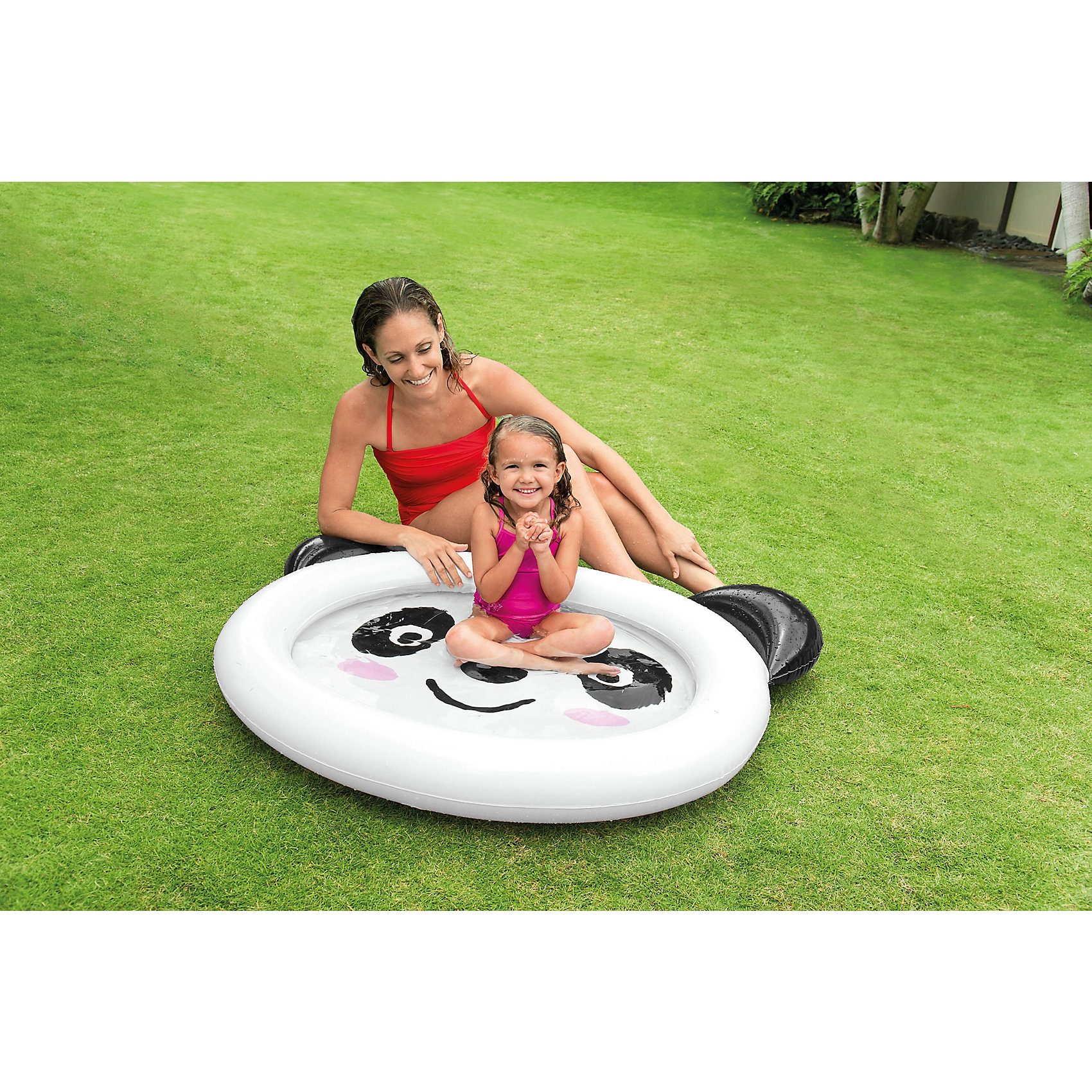 Intex BabyPool Smiling Panda