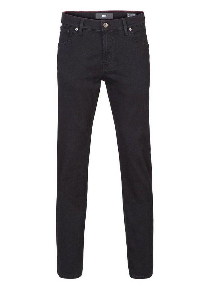 BRAX Jeans »CHUCK« in BLACK