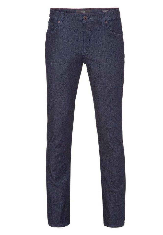BRAX Jeans »CHUCK« in DARK BLUE
