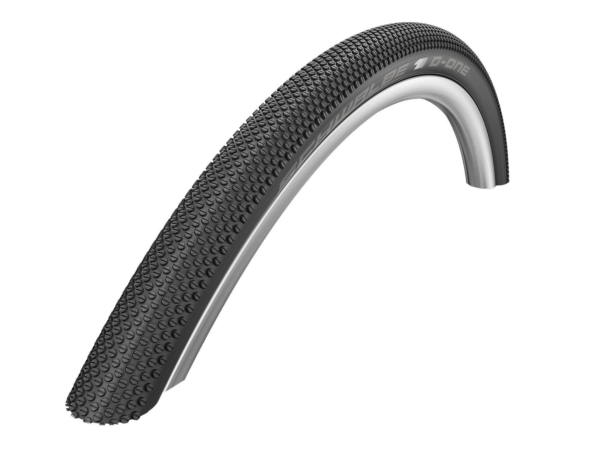 """Schwalbe Fahrradreifen »G-One Evo Microskin TL-Easy 27,5"""" faltbar«"""