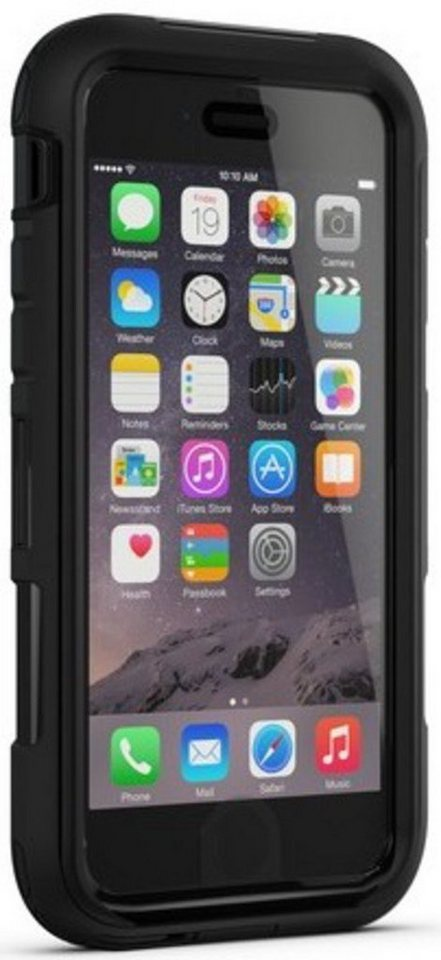 griffin handytasche rugged case survivor summit f r iphone 6 6s online kaufen otto. Black Bedroom Furniture Sets. Home Design Ideas