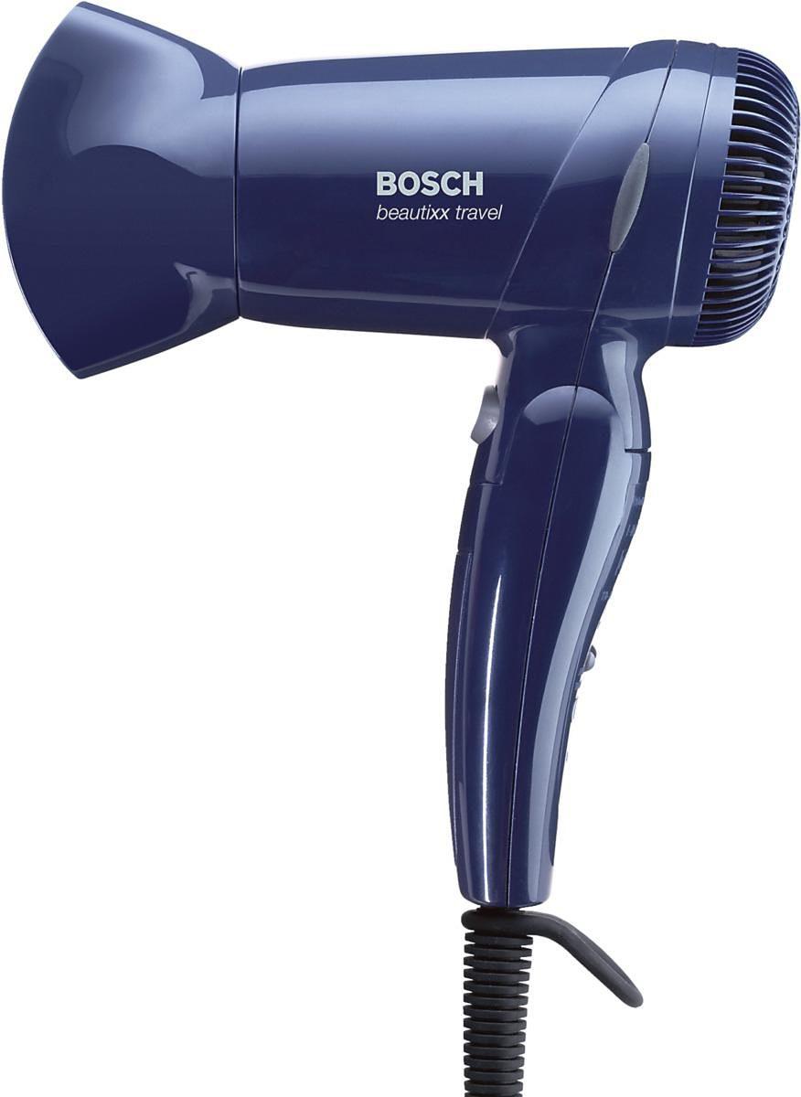 Bosch, Reisehaartrockner, beautixx travel PHD1100