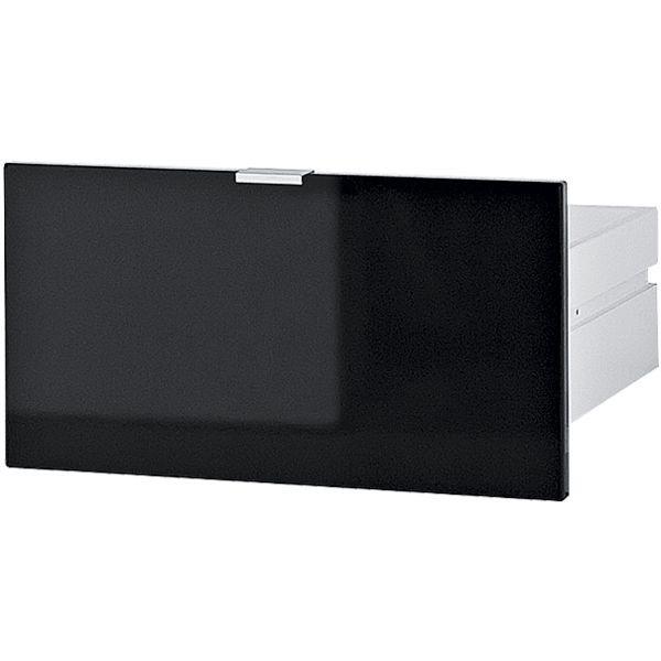 Schubkasteneinsatz für Kommode/Sideboard/Kommoden-Set in schwarz