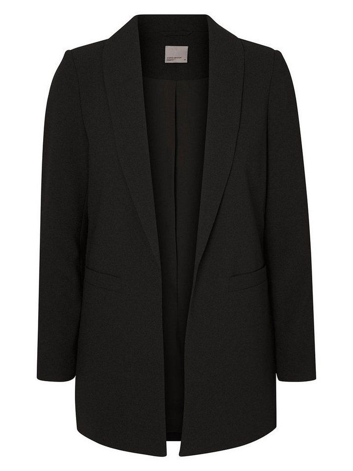 Vero Moda Loose Fit- Blazer in Black