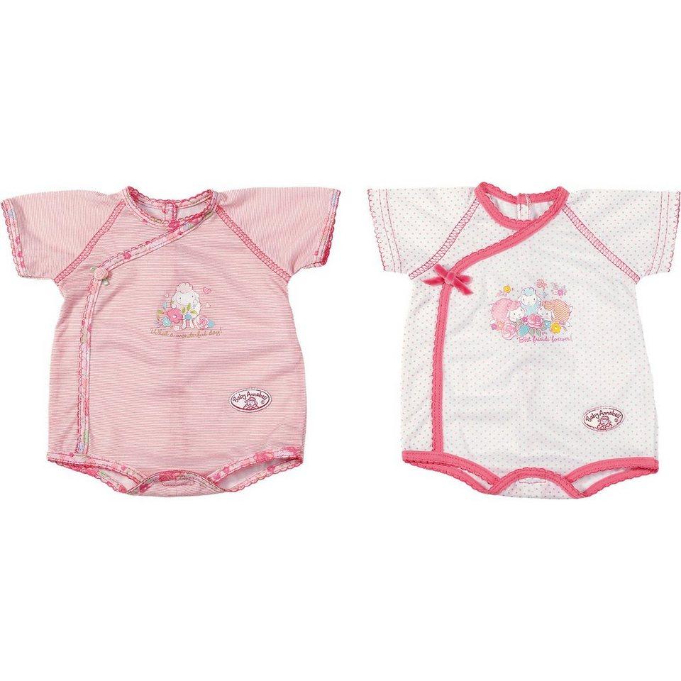 Zapf Creation Baby Annabell® Unterwäsche, sortiert, 46cm