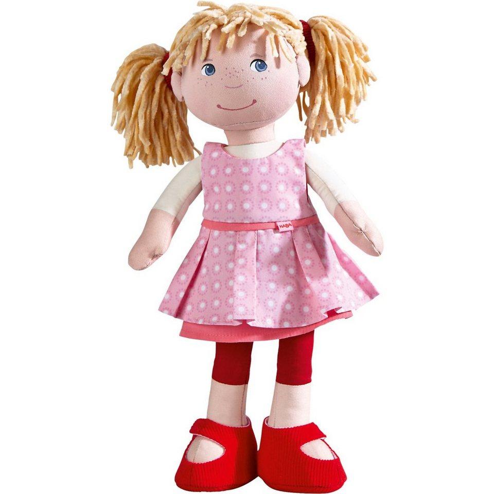 Haba 301705 Puppe Felina, 34 cm