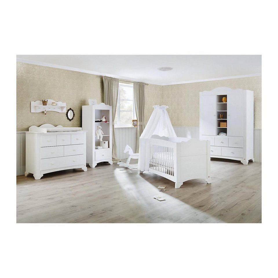 Babyzimmer möbel weiß  Babyzimmer Ideen » Tolle Bilder & Inspiration | OTTO