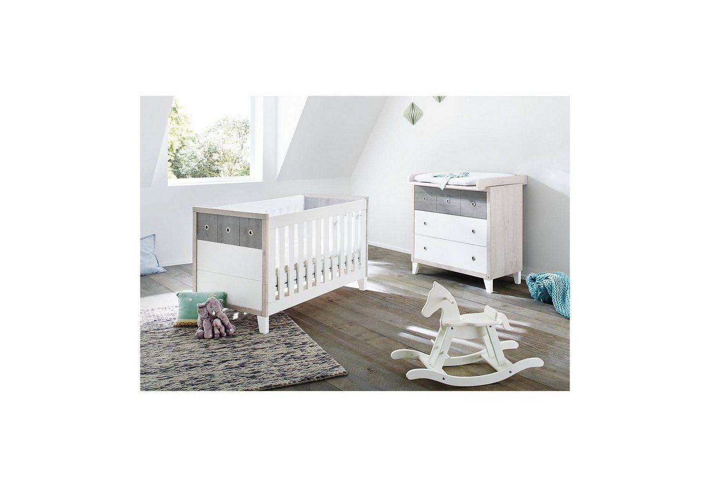 mdf weiss pinolino preisvergleiche erfahrungsberichte. Black Bedroom Furniture Sets. Home Design Ideas