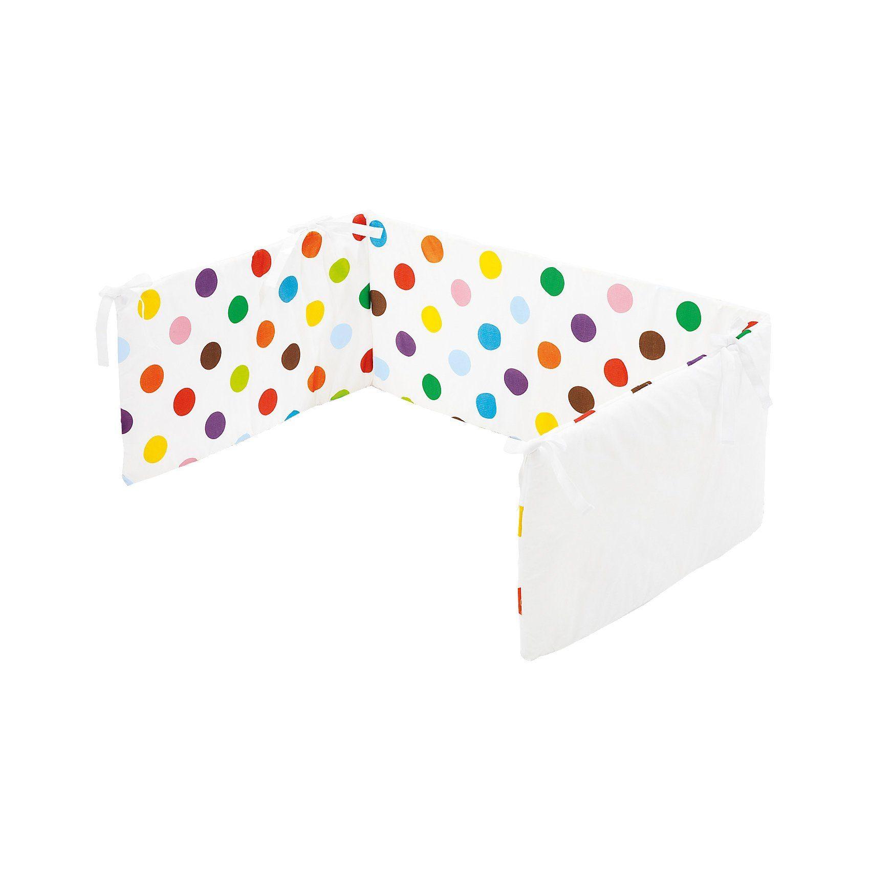 Pinolino Nestchen Dots, 165 cm