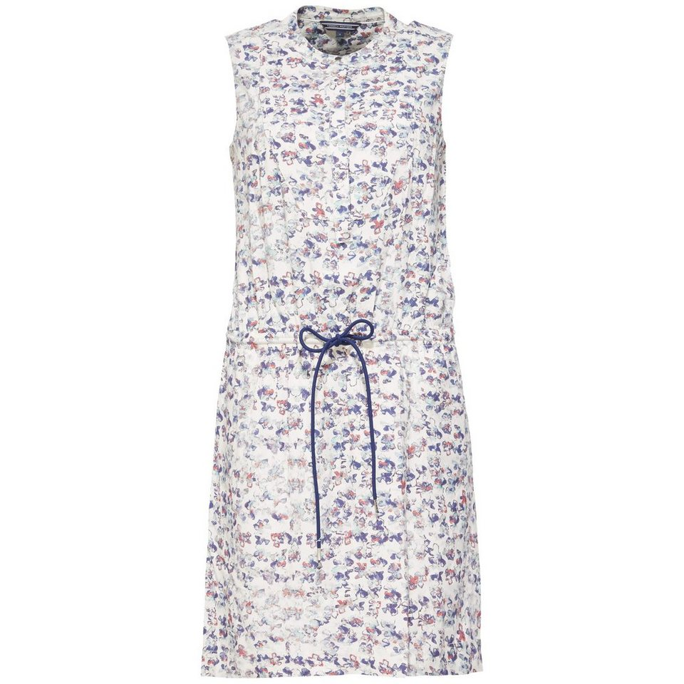 Tommy Hilfiger Kleider »NALANI DRESS« in TORA PRT
