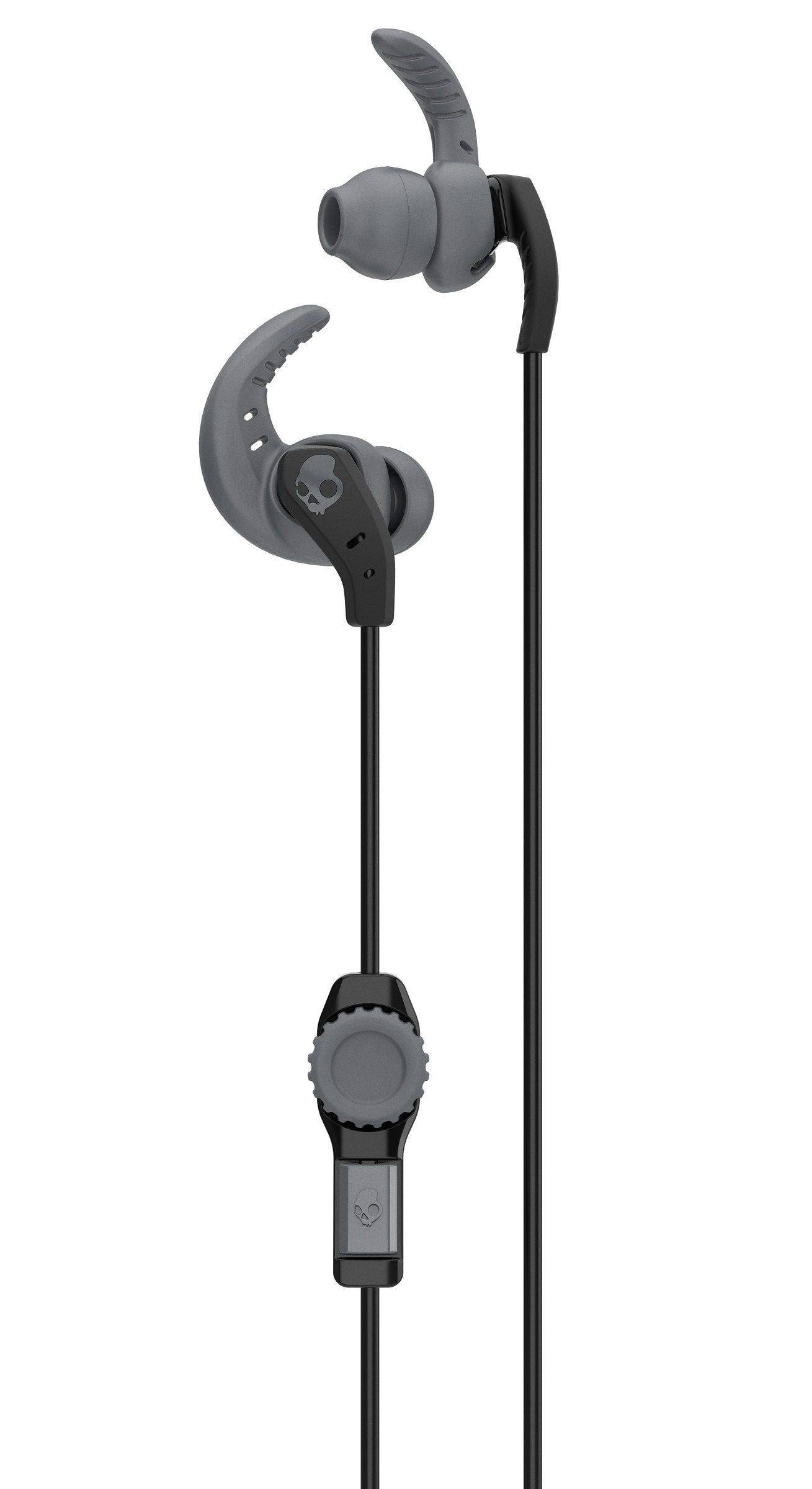 Skullcandy Headset »XTPLYO IN-EAR W/MIC 2 BLACK/GRAY/GRAY«