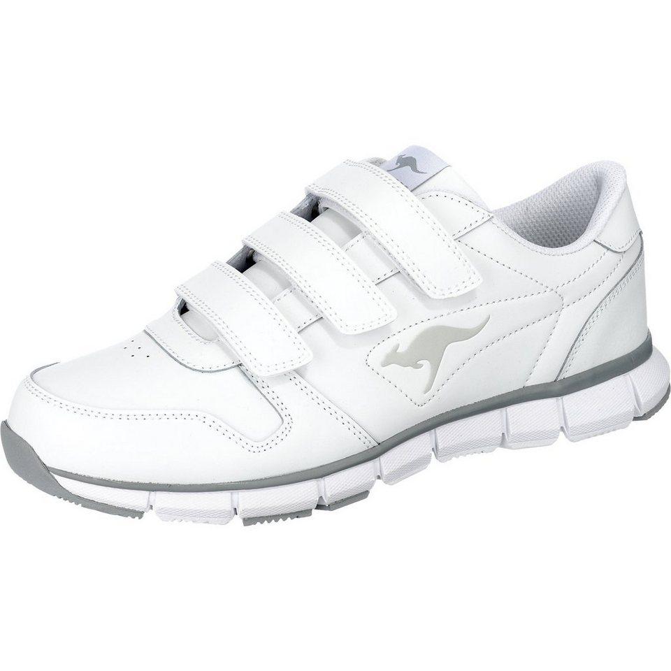 KangaROOS K-BlueRun 700 V B Sneakers in weiß