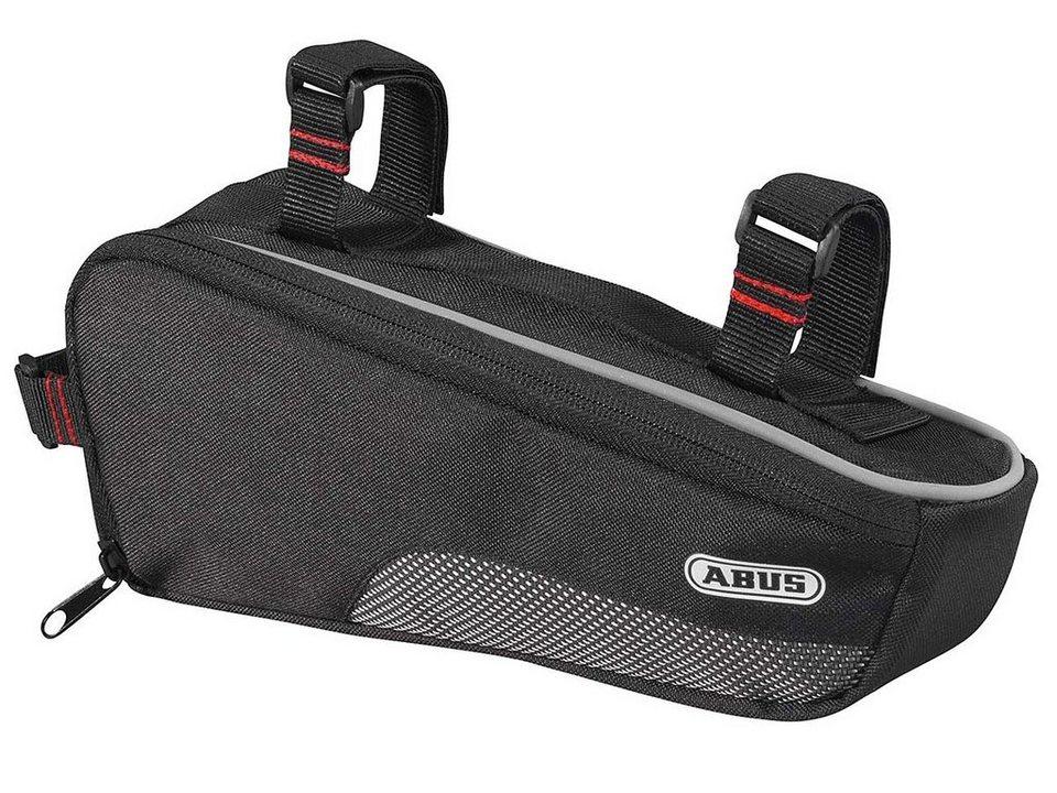 ABUS Gepäckträgertasche »Basico ST 5200 Rahmentasche«