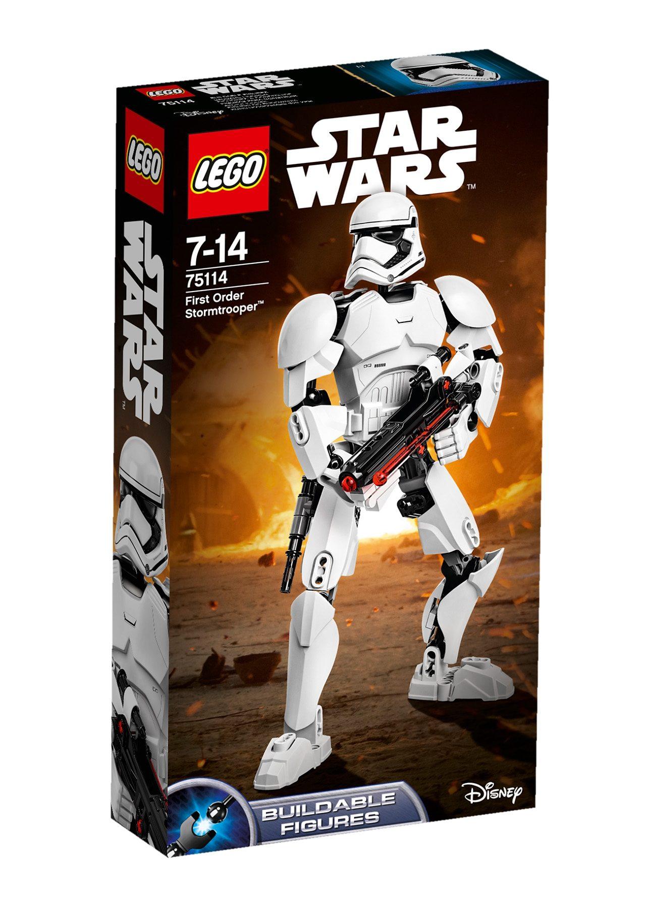 LEGO® First Order Stormtrooper™ (75114), »LEGO® Star Wars™«