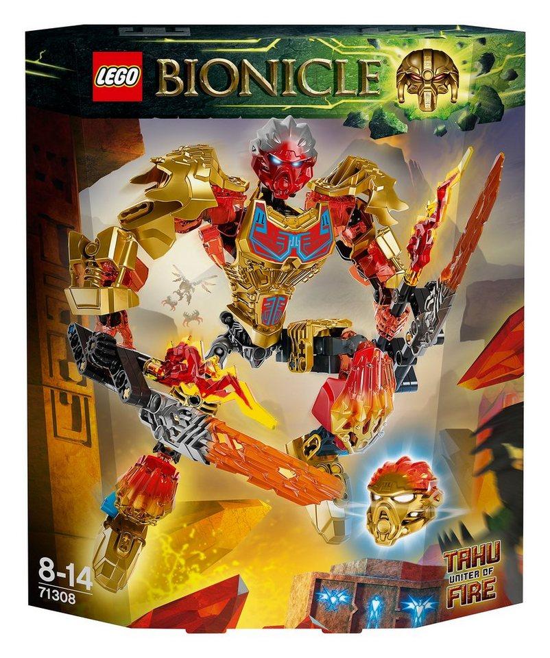 LEGO® Tahu Vereiniger des Feuers (71308), »LEGO® BIONICLE®«