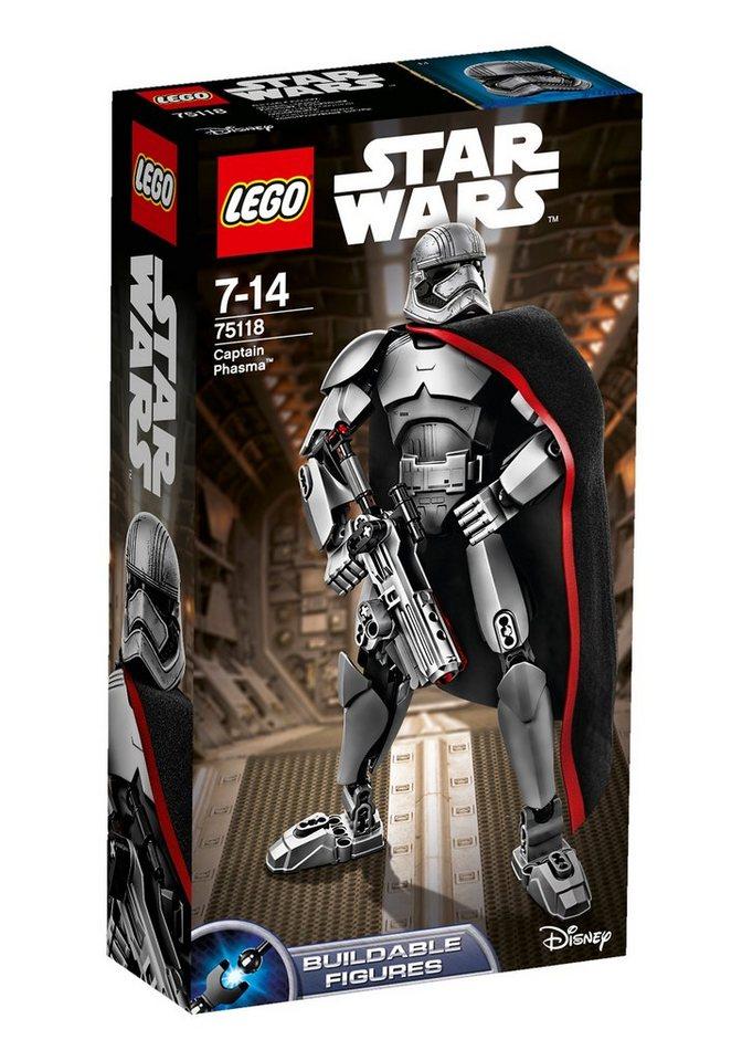 LEGO® Captain Phasma™ (75118), »LEGO® Star Wars™«