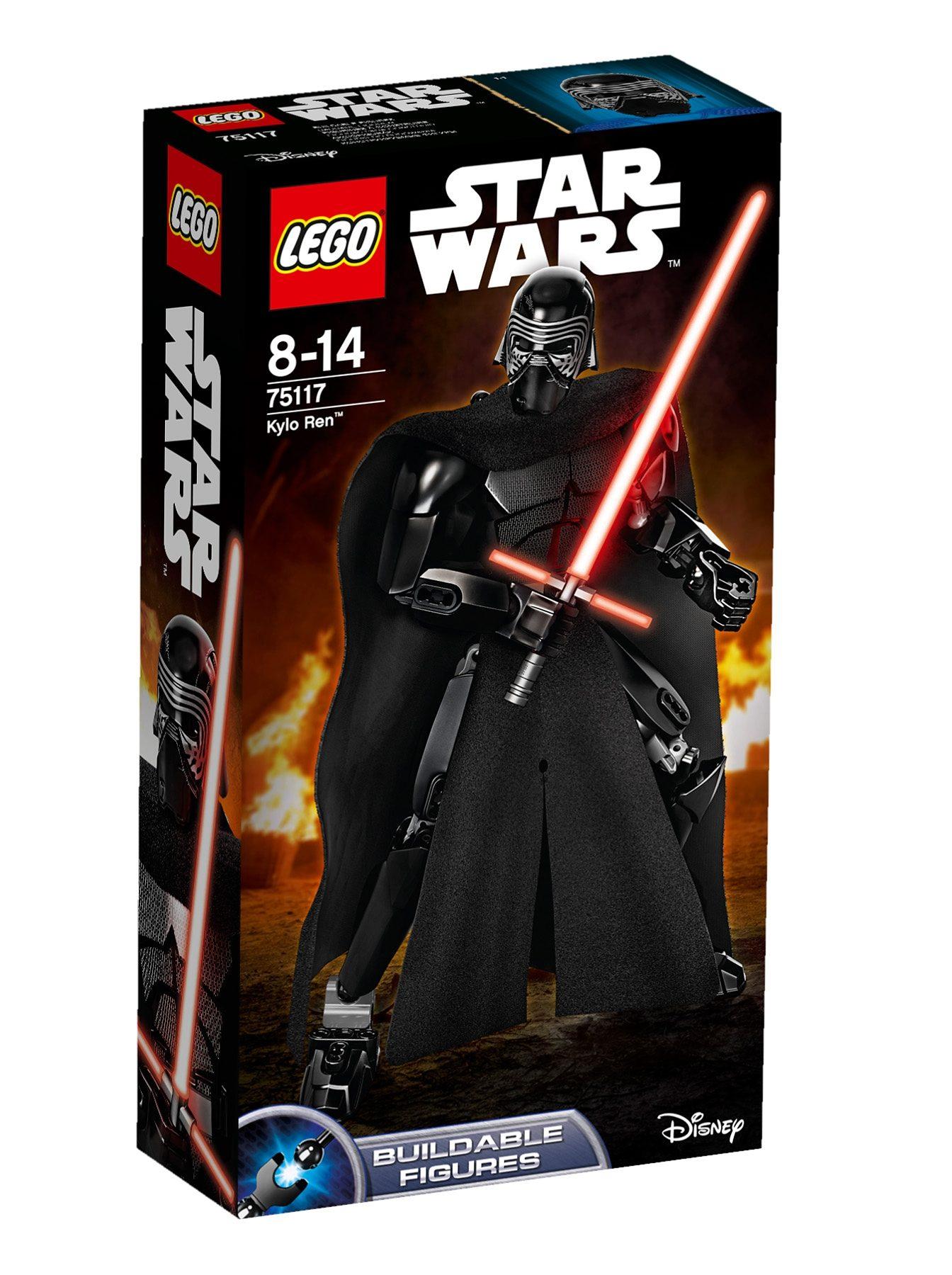 LEGO®, Kylo Ren™ (75117), »LEGO® Star Wars™«
