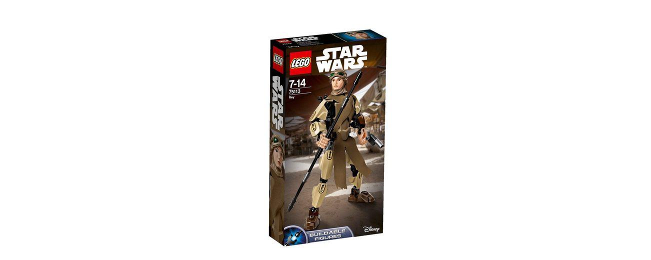 LEGO® Rey (75113), »LEGO® Star Wars™«