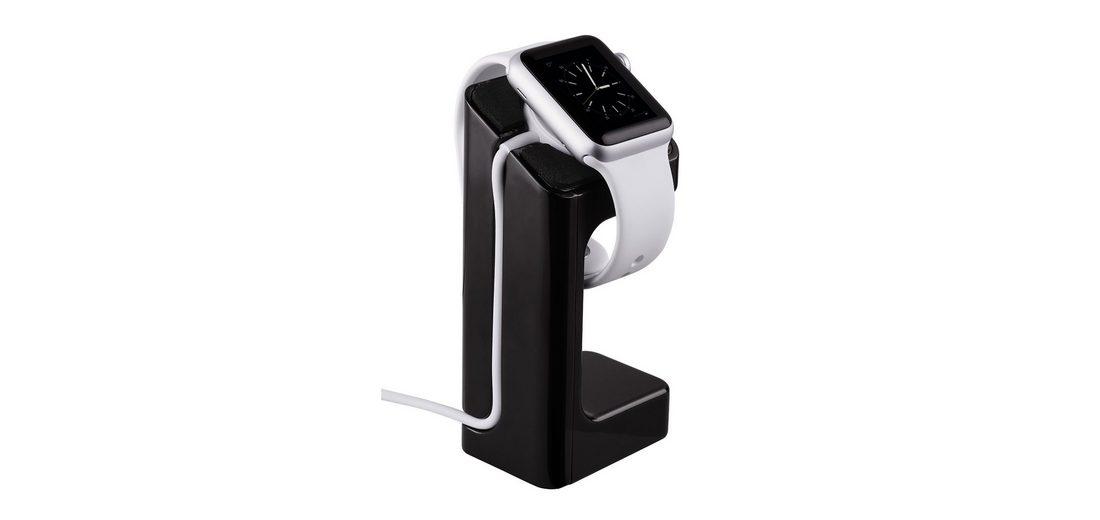 Hama Smartwatch Halter Halterung f. Apple Smartwatch Uhr