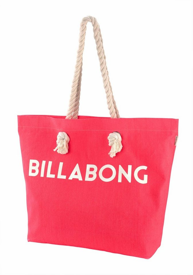 Billabong Strandtasche in orange