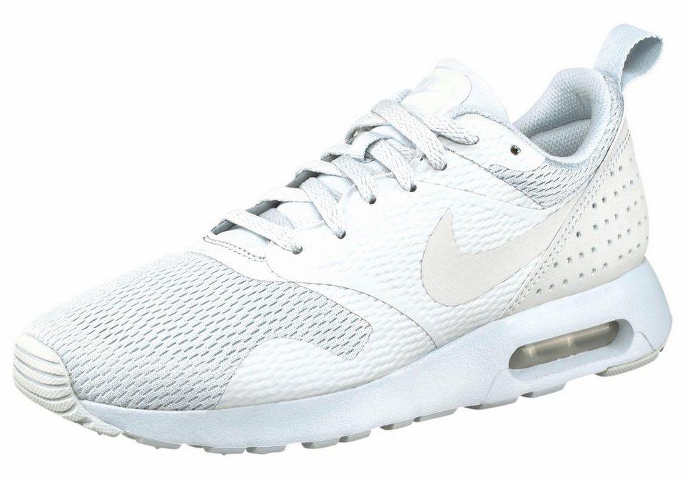 Nike »Air Max Tavas« Sneaker in hellgrau-hellgrau