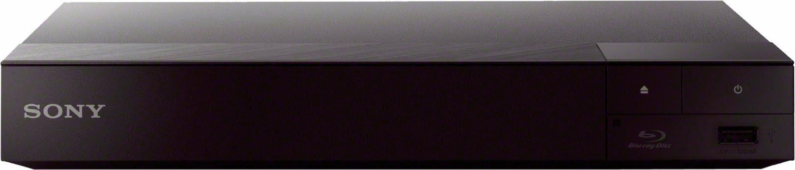 Sony BDP-S6700 3D Blu-ray-Player, 3D-fähig, 4K UHD-Upscaling (60p), WLAN