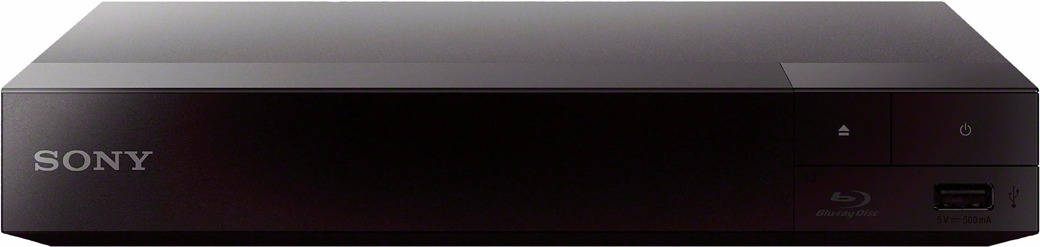 Sony BDP-S1700 Blu-ray-Player, 1080p (Full HD)