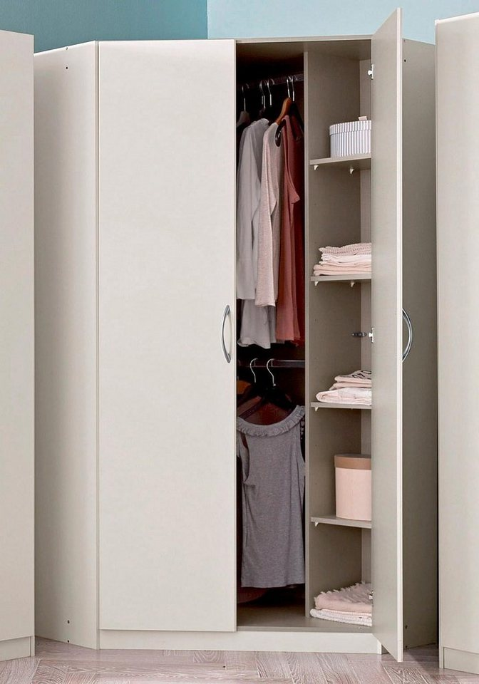 Wimex Eckkleiderschrank »Sprint« online kaufen | OTTO