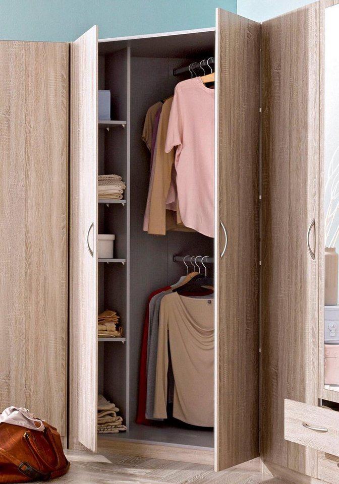 eckschrank frankfurt online kaufen otto. Black Bedroom Furniture Sets. Home Design Ideas