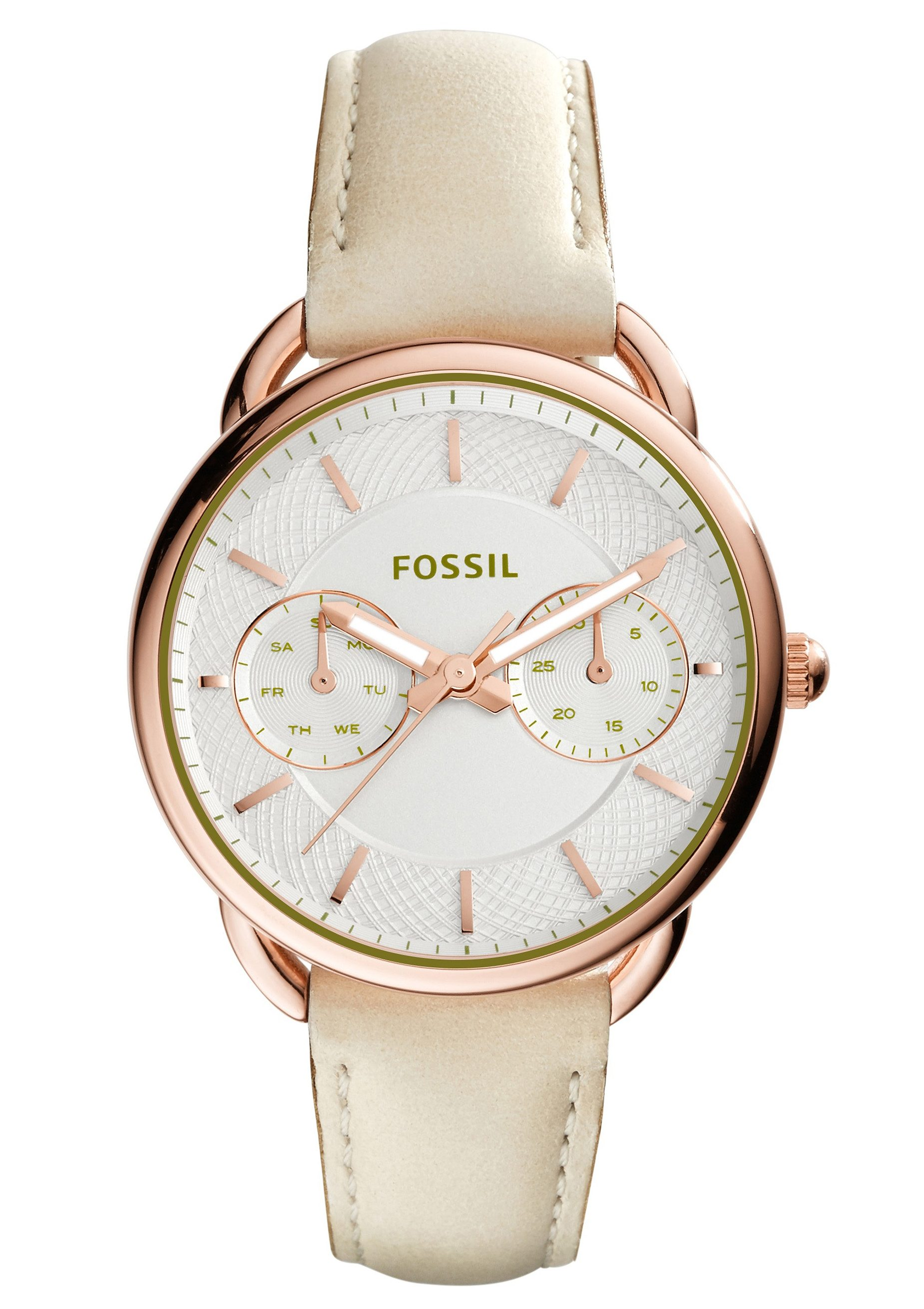 Fossil Multifunktionsuhr, »TAILOR, ES3954«