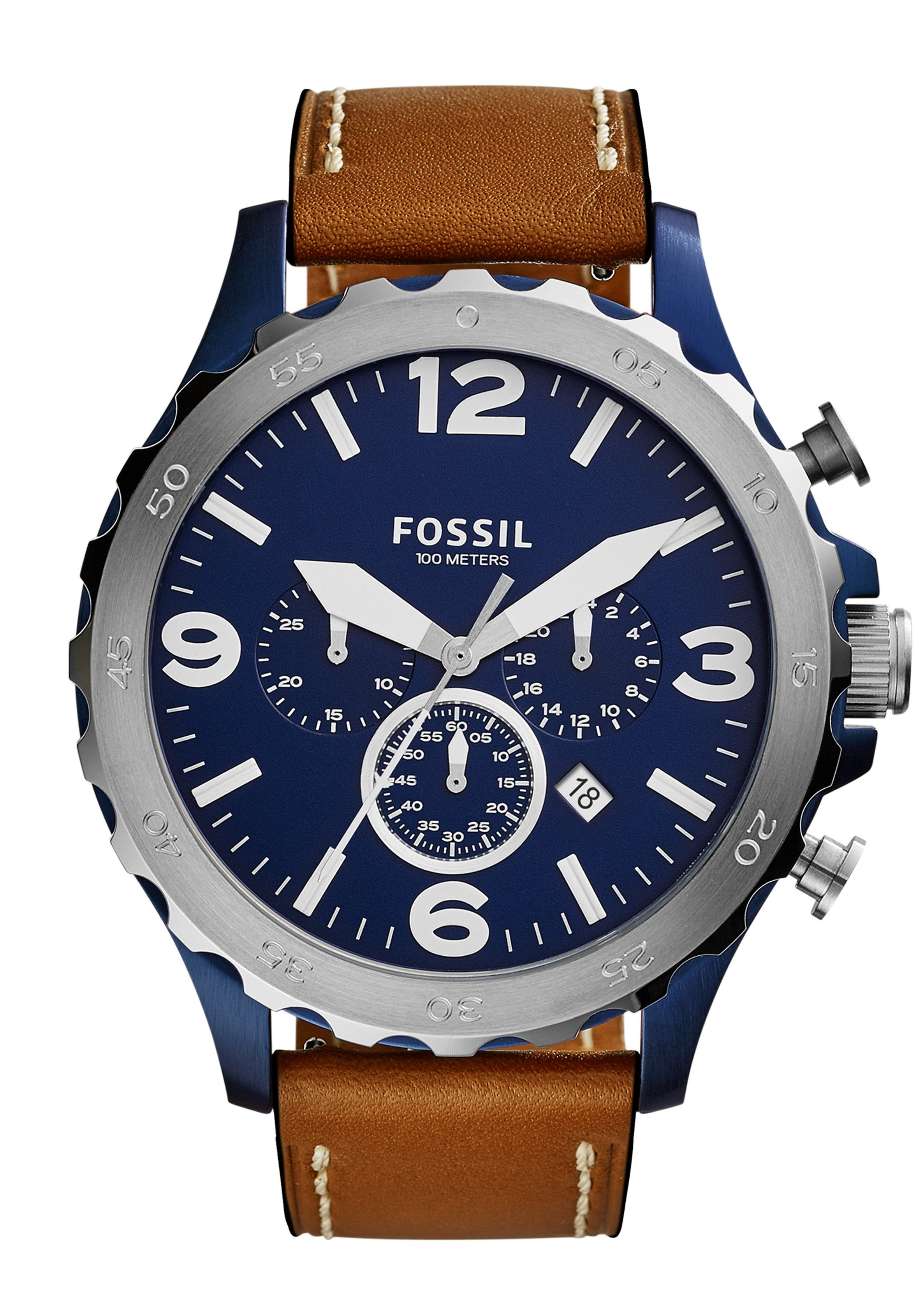 Fossil Chronograph, »NATE, JR1504«