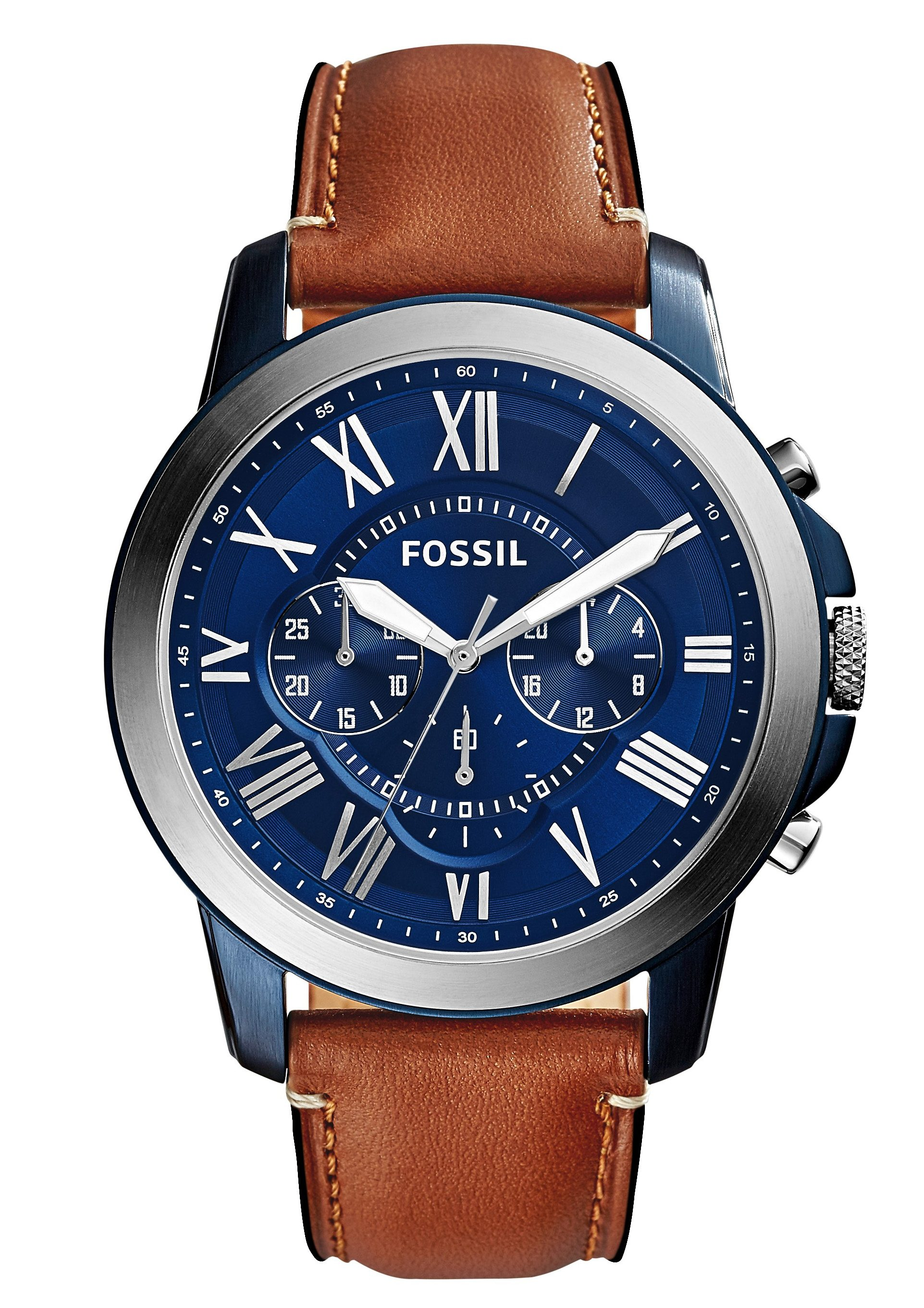 Fossil Chronograph »GRANT, FS5151«
