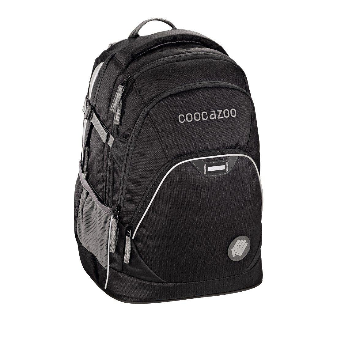 """Coocazoo Rucksack """"EvverClevver2"""" mit Laptopfach, Beautiful Bla »Außenmaße 30 x 45 x 20 cm«"""