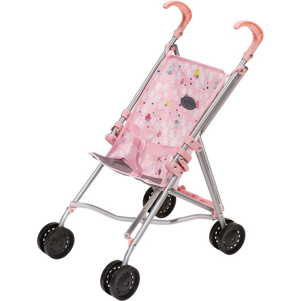 Zapf Creation BABY born® Buggy