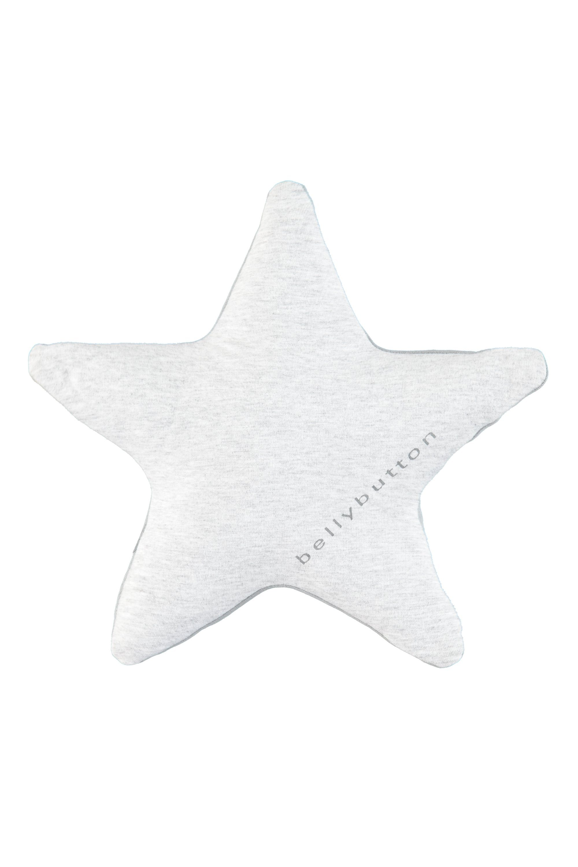 BELLYBUTTON Kuschelkissen »Sternform für Babies«