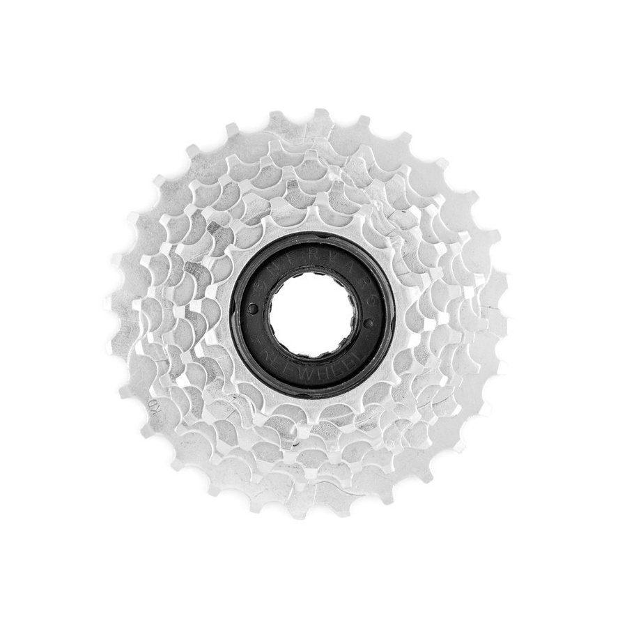 POINT Fahrradkasetten »Schraubkranz Kassette 7-fach«