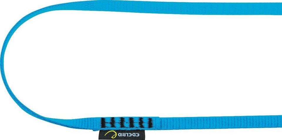 Edelrid Outdoor-Equipment »Tec Web Sling 12mm 120cm« in blau