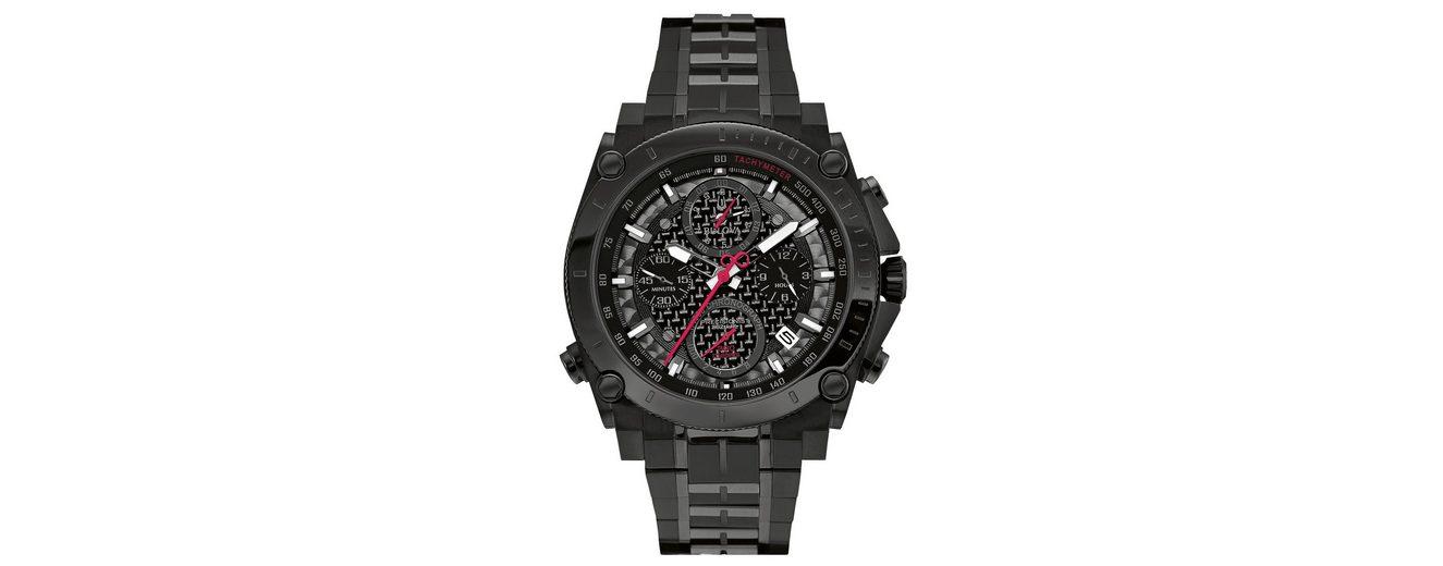 Bulova Chronograph »Precisionist, 98G257«