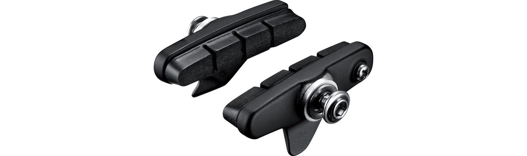 Shimano Bremsbelag »R55C4 Cartridge Bremsschuhe für BR-5800«