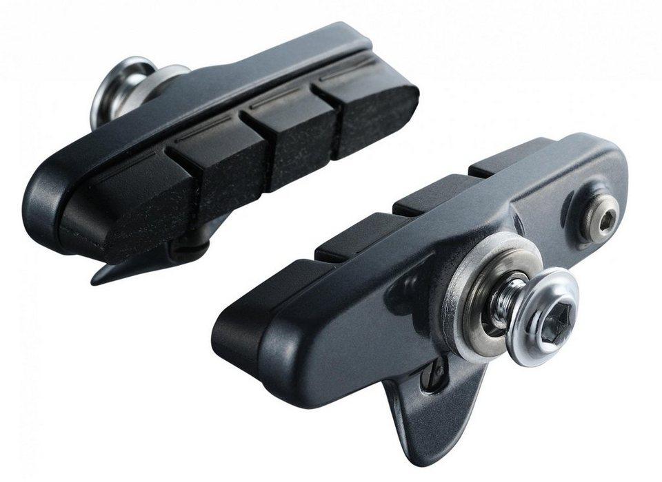 Shimano Bremsbelag »R55C4 Cartridge Bremsschuhe für BR-6800«