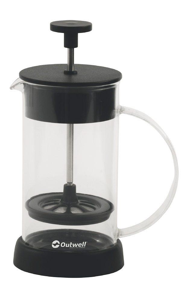 Outwell Camping-Geschirr »Tritan Coffee Press 2 Cups«