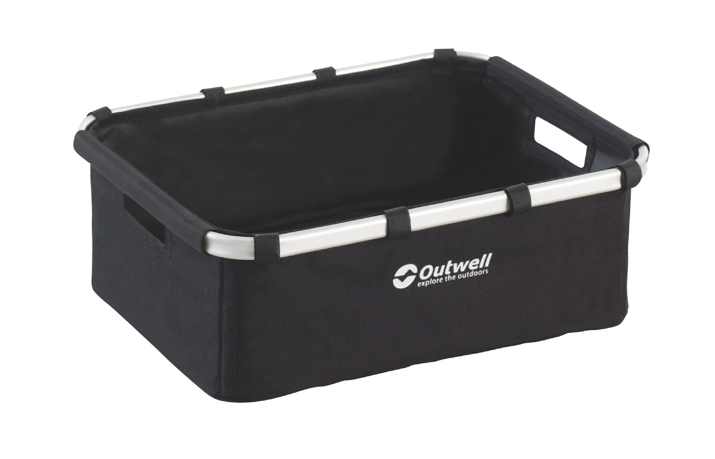 Outwell Campingtruhe & -Kiste »Folding Storage Basket M«