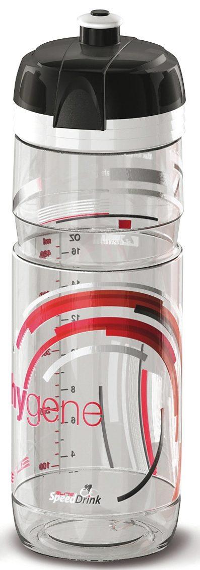 Elite Trinkflasche »Corsa Hygene Trinkflasche 750 ml«
