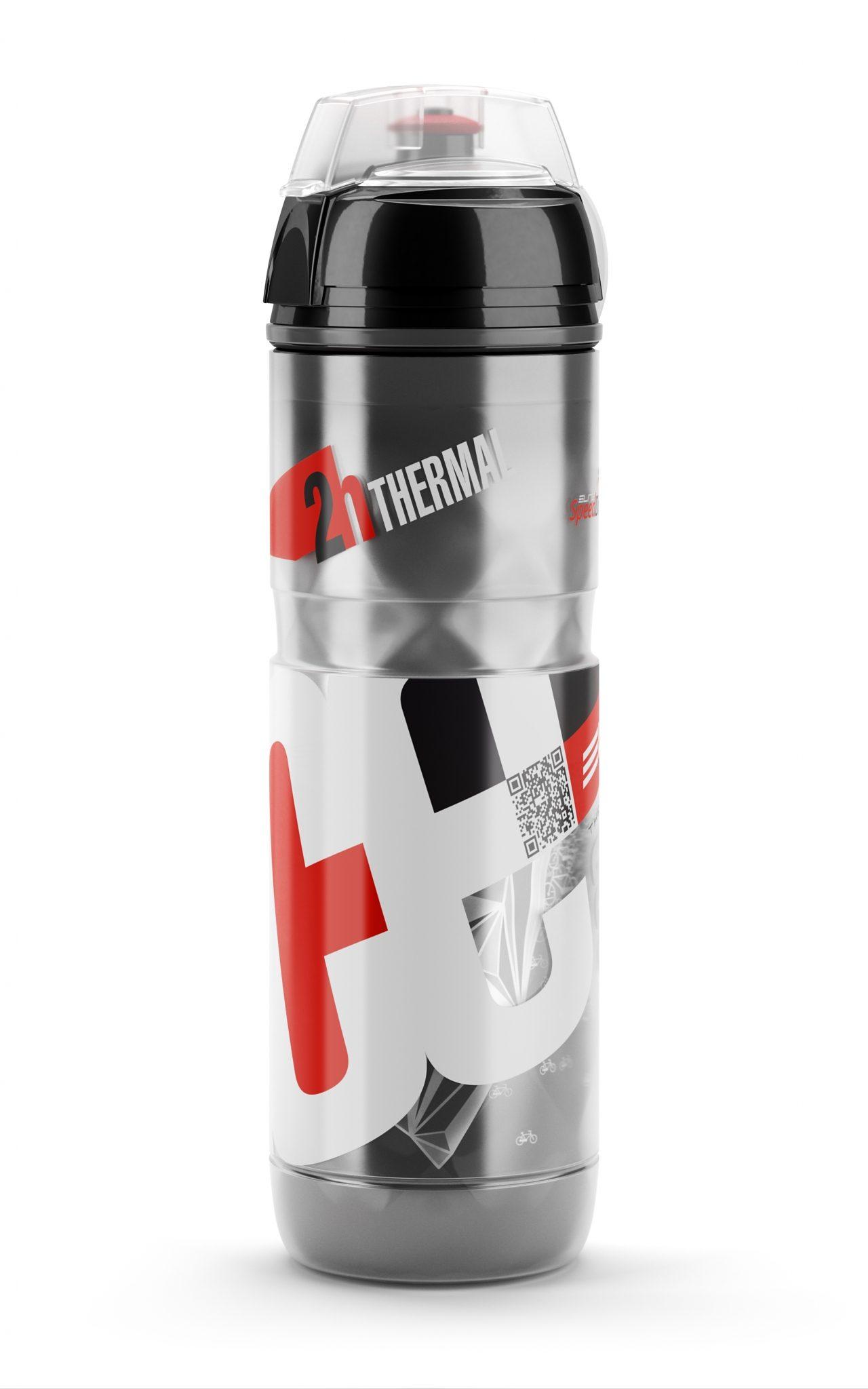 Elite Trinkflasche »Iceberg 2H«
