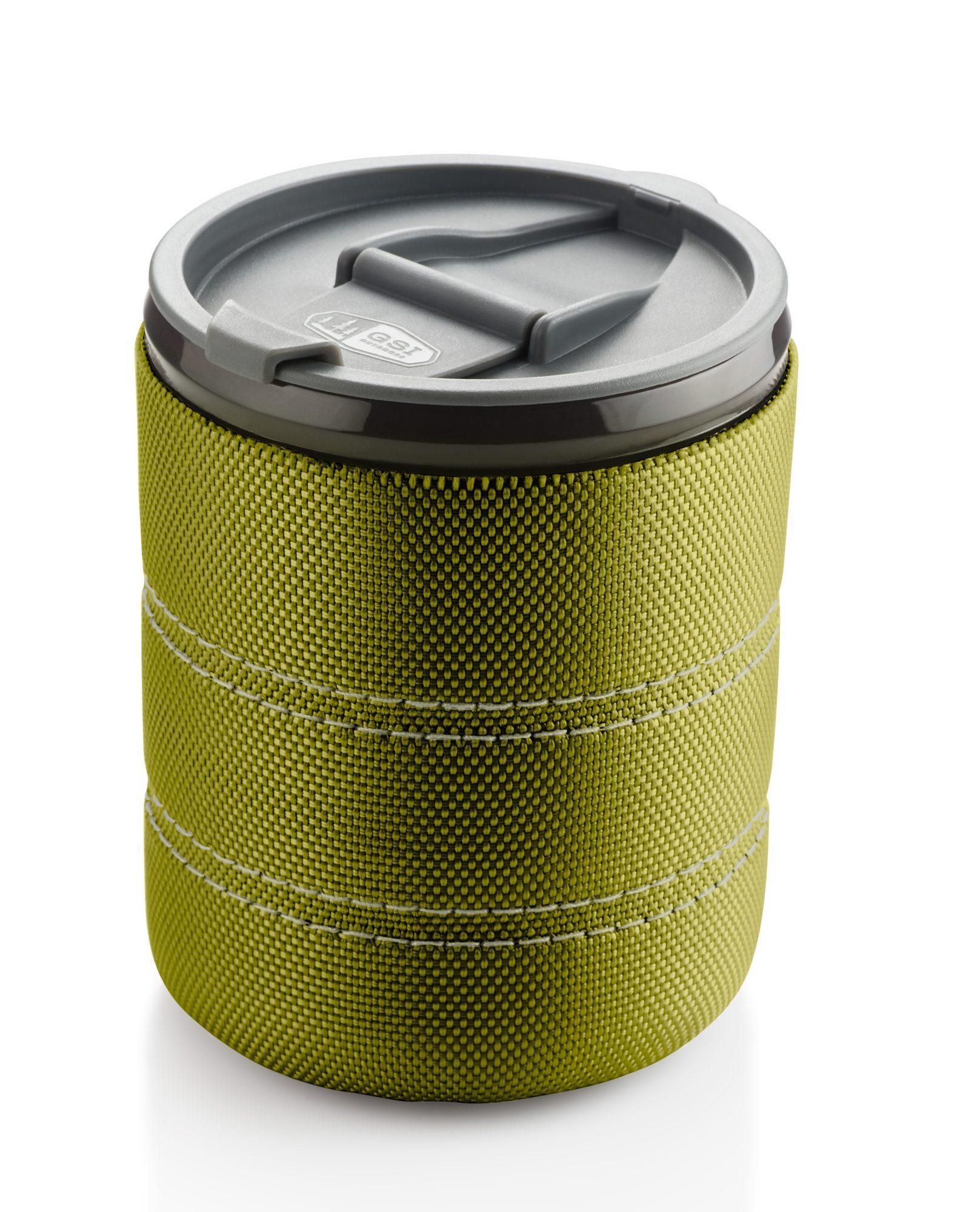 GSI Trinkflasche »Infinity Backpacker Mug green«