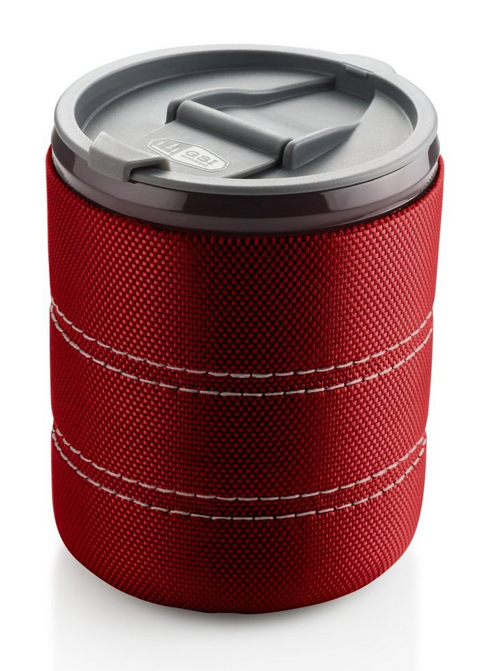 GSI Trinkflasche »Infinity Backpacker Mug red«