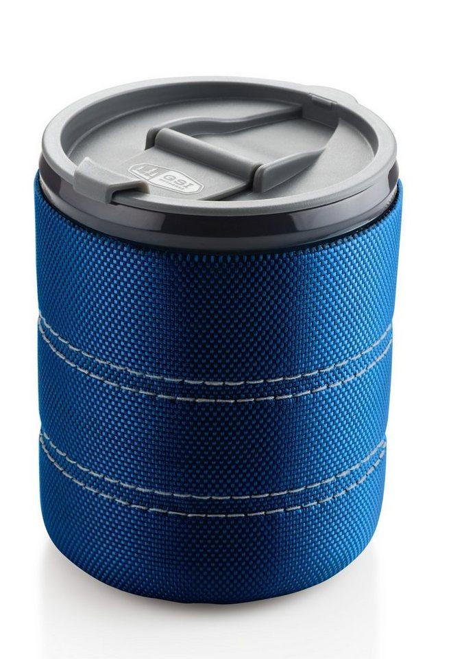 GSI Trinkflasche »Infinity Backpacker Mug blue«